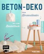 Beton-Deko von Rundel, Johanna