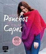 Häkel-Ponchos und Lieblings-Capes von van Impelen, Helgrid