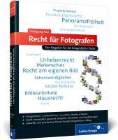 Recht für Fotografen von Rau, Wolfgang