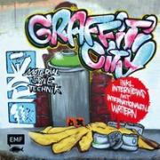Graffiti City von Almqvist, Björn