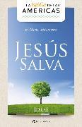 LBLA Nuevo Testamento 'Jesús Salva', Tapa Rústica von La Biblia de las Américas, LBLA,