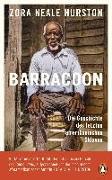 Cover-Bild zu Barracoon von Hurston, Zora Neale