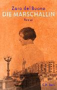 Cover-Bild zu Die Marschallin (eBook) von Buono, Zora