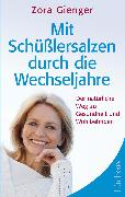 Cover-Bild zu Mit Schüßlersalzen durch die Wechseljahre (eBook) von Gienger, Zora