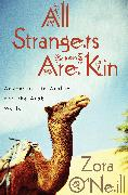 Cover-Bild zu All Strangers Are Kin (eBook) von O'Neill, Zora