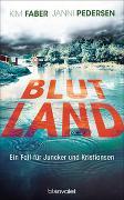 Cover-Bild zu Blutland von Faber, Kim
