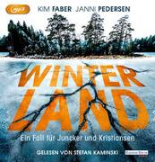 Cover-Bild zu Winterland von Faber, Kim