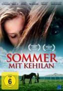 Cover-Bild zu Sommer mit Kehilan - Coming Home von Victor Haugen Kristiansen (Schausp.)