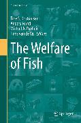 Cover-Bild zu The Welfare of Fish (eBook) von Fernö, Anders (Hrsg.)