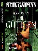 Cover-Bild zu Sandman von Gaiman, Neil