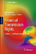 Cover-Bild zu Financial Transmission Rights (eBook) von Rosellón, Juan (Hrsg.)