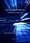 Cover-Bild zu Key Theological Thinkers (eBook) von Kristiansen, Mr Staale Johannes (Hrsg.)