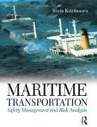Cover-Bild zu Maritime Transportation: Safety Management and Risk Analysis (eBook) von Kristiansen, Svein