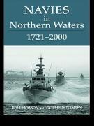 Cover-Bild zu Navies in Northern Waters (eBook) von Hobson, Rolf (Hrsg.)