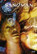 Cover-Bild zu Sandman Deluxe von Gaiman, Neil