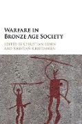 Cover-Bild zu WARFARE IN BRONZE AGE SOCIETY von Horn, Christian (Hrsg.)