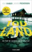 Cover-Bild zu Todland von Faber, Kim