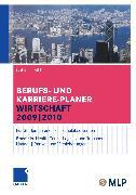 Cover-Bild zu Gabler <pipe> MLP Berufs- und Karriere-Planer Wirtschaft 2009 <pipe> 2010 (eBook) von Zwick, Volker (Zus. mit)