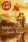 Cover-Bild zu Julia Kiss Band 3 (eBook) von Faber, Merle