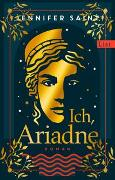 Ich, Ariadne von Saint, Jennifer