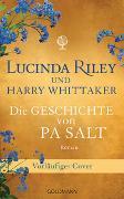 Atlas - Die Geschichte von Pa Salt von Riley, Lucinda