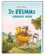 Cover-Bild zu Dr. Brumm: Dr. Brumms verrückte Woche von Napp, Daniel