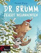Cover-Bild zu Dr. Brumm: Dr. Brumm feiert Weihnachten (eBook) von Napp, Daniel