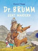 Cover-Bild zu Dr. Brumm: Dr. Brumm geht wandern von Napp, Daniel