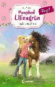 Cover-Bild zu Ponyhof Liliengrün Royal (Band 2) - Paula und Prinz (eBook) von McKain, Kelly