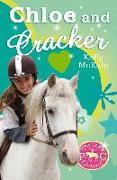 Cover-Bild zu Chloe and Cracker (eBook) von McKain, Kelly