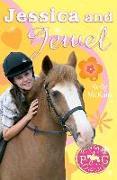 Cover-Bild zu Jessica and Jewel (eBook) von McKain, Kelly