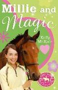 Cover-Bild zu Millie and Magic (eBook) von McKain, Kelly