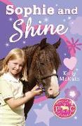 Cover-Bild zu Sophie and Shine (eBook) von McKain, Kelly