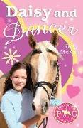 Cover-Bild zu Daisy and Dancer (eBook) von McKain, Kelly