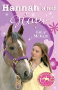 Cover-Bild zu Hannah and Hope (eBook) von McKain, Kelly