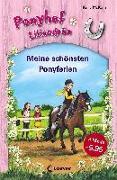 Cover-Bild zu Ponyhof Liliengrün (Band 1-3) - Meine schönsten Ponyferien von McKain, Kelly