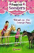 Cover-Bild zu Ponyclub Seestern (Band 3) - Rätsel um das fremde Pony (eBook) von McKain, Kelly