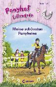 Cover-Bild zu Ponyhof Liliengrün - Meine schönsten Ponyferien (eBook) von McKain, Kelly