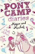 Cover-Bild zu Megan and Mischief (eBook) von McKain, Kelly