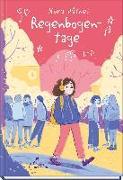 Cover-Bild zu Regenbogentage von Dåsnes, Nora