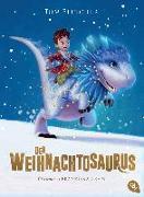 Cover-Bild zu Der Weihnachtosaurus von Fletcher, Tom