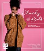 Chunky Knits - das geniale Schnellstrickbuch von Huber, Iryna