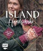 Island-Handschuhe stricken von Müller, Wenke