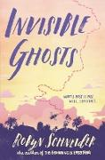Cover-Bild zu Invisible Ghosts von Schneider, Robyn