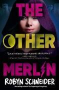 Cover-Bild zu The Other Merlin (eBook) von Schneider, Robyn