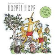 Hoppelihopp CD von Zihlmann, Eva (Aufgef.)