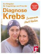 Cover-Bild zu Diagnose Krebs von Beckmann, Isabell-Annett