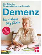 Cover-Bild zu Demenz. Den richtigen Weg finden von Nordmann, Heike