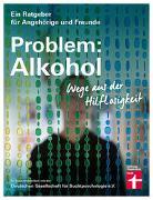 Cover-Bild zu Problem: Alkohol von Hutterer, Christine