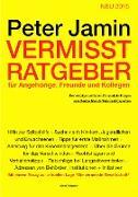 Cover-Bild zu Vermisst-Ratgeber für Angehörige, Freunde und Kollegen (eBook) von Jamin, Peter